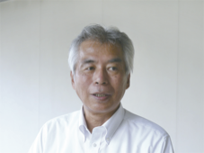 谷津倉龍三さん
