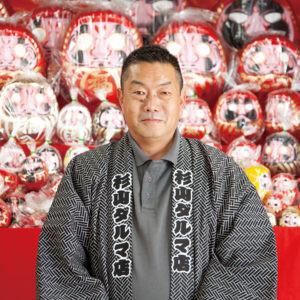 芦川博將さん