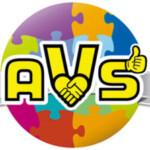 AVSロゴ
