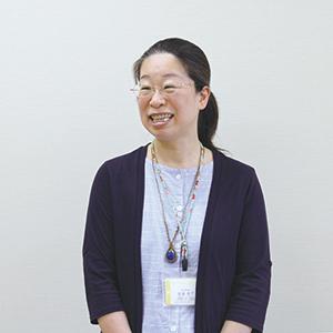 渡邉慈子さん
