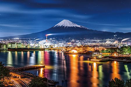 宮崎泰一さん富士山写真©宮崎泰一