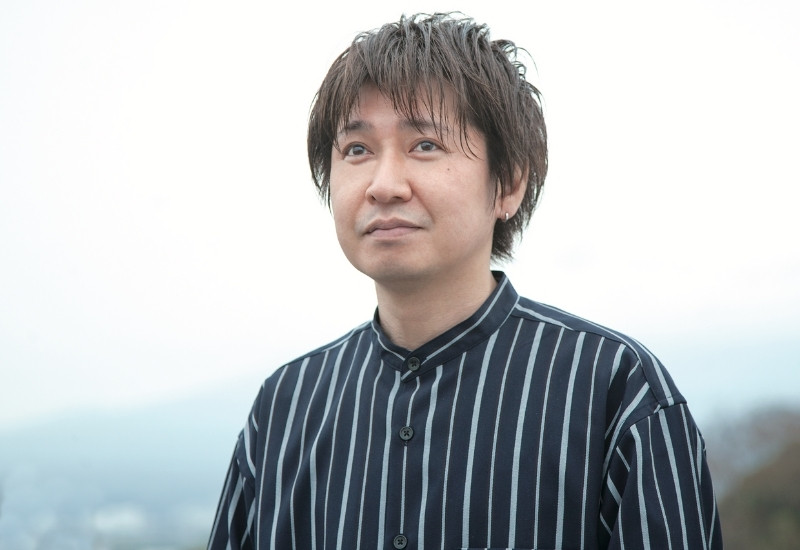 鈴木誠一さん