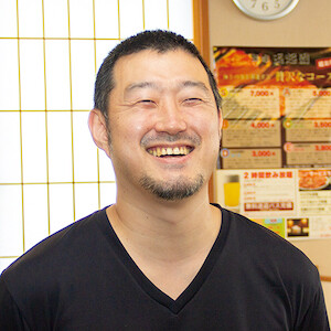 川本哲春さん