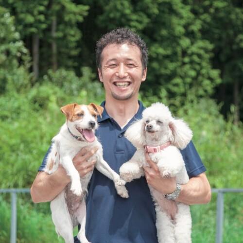 内田博章さん