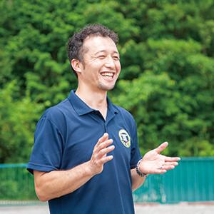 内田博章さんプロフィール
