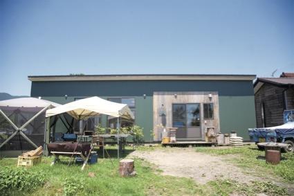 柚野ビール工場