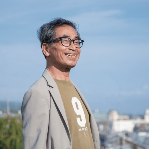 松本哲司さん