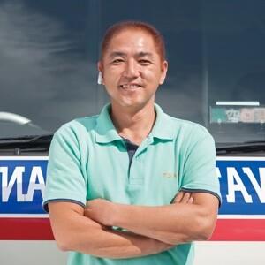 小山悦男さんプロフィール