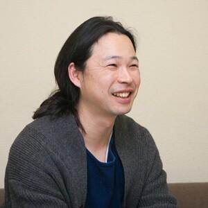笹倉慎介さんプロフィール