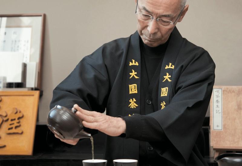 渡辺栄一さん