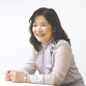 山本知子さん
