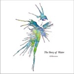 CDジャケット『The Story of Water』